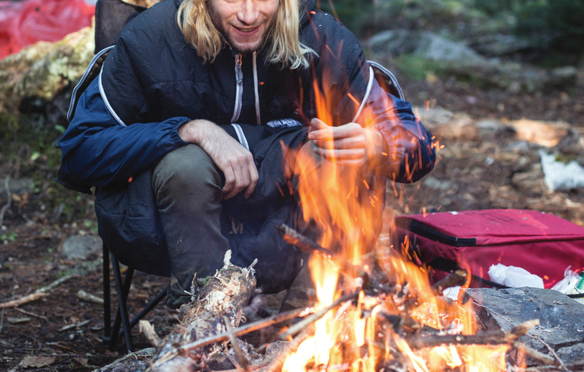 Almasty Outdoor Co. Lookbook Fall 16