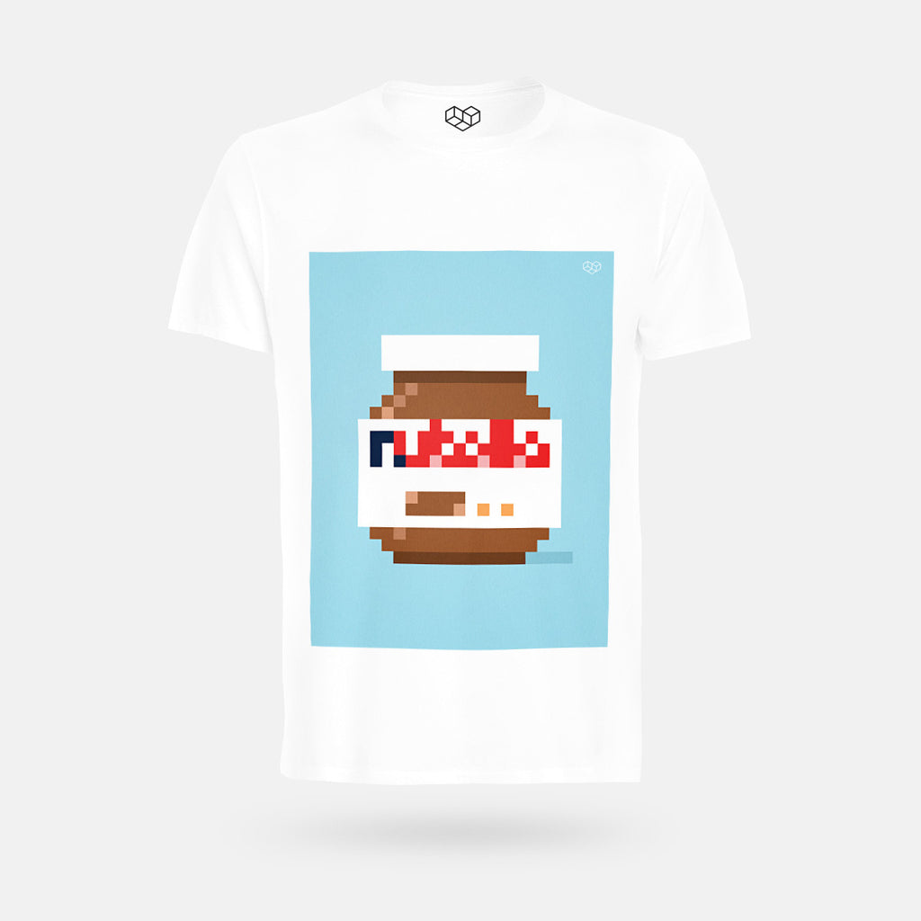 That spread — Tee
