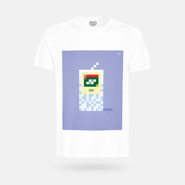 That mint — Tee