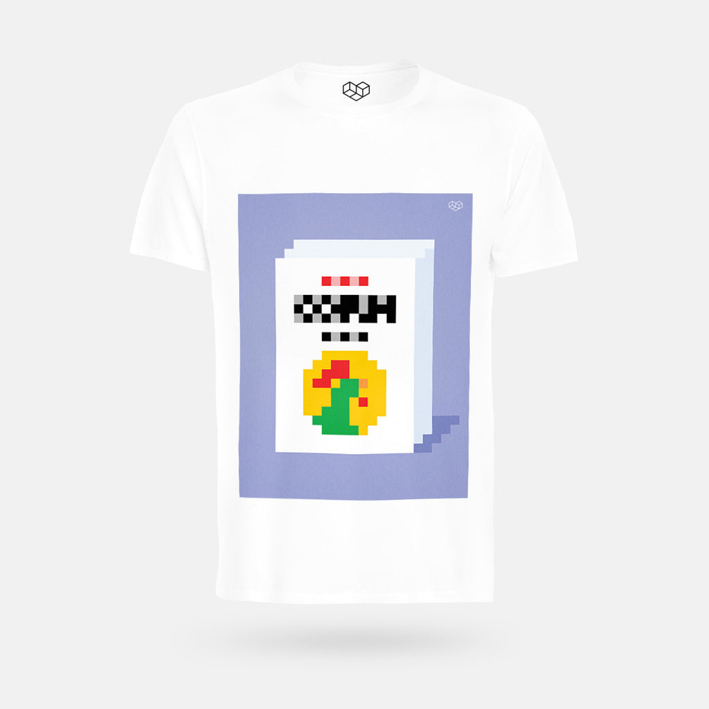 That cereal — Tee