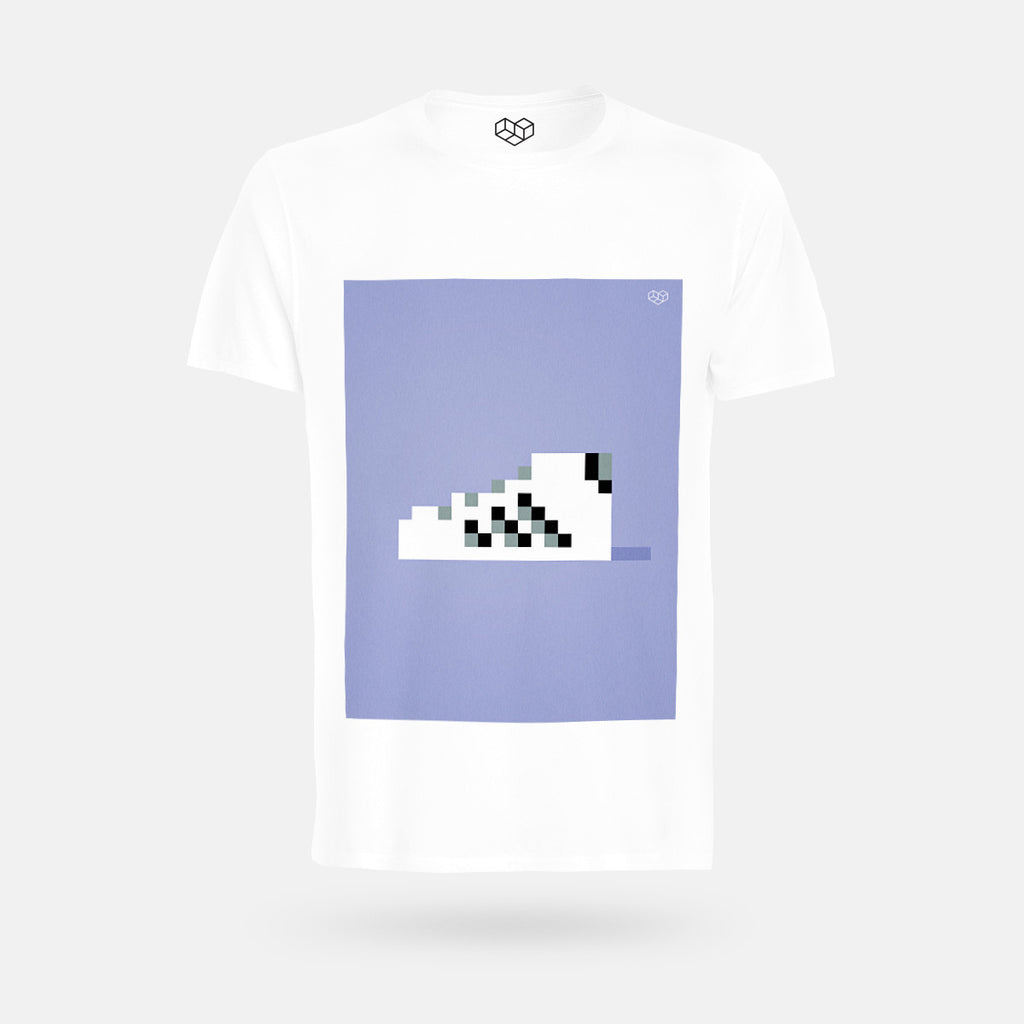 That shelltoe — Tee