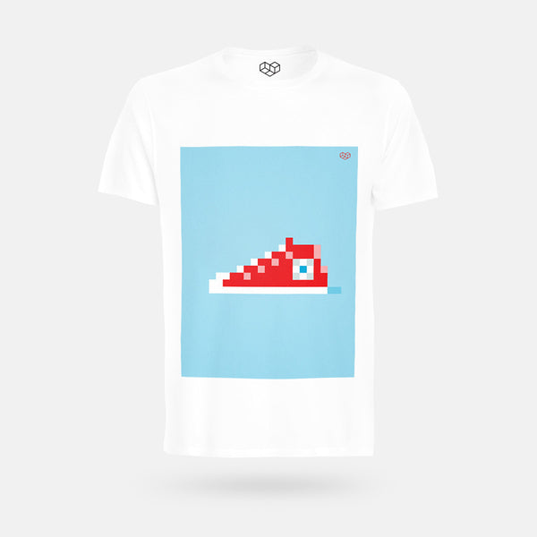 That star — Tee
