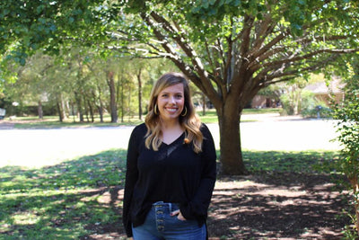 Meet Ali Chappel DeHay, Marketing Assistant