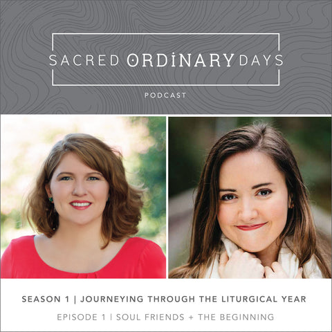 Sacred Ordinary Days Season 1 | Episode 1