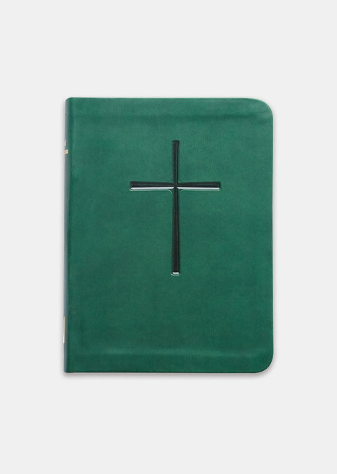 Book of Common Prayer: Pocket-size, Green