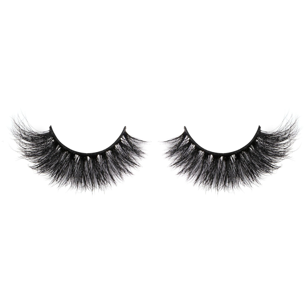 Chloe Mink Lash - Best 3D Mink Eye Lashes - Women's Cosmetic Online