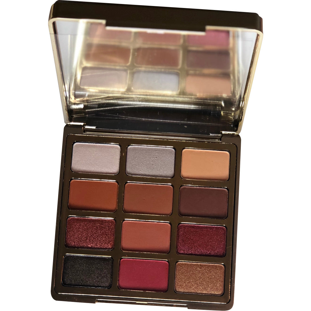 Alluring Eyeshadow - Best Palette Mattes and Shimmer Eyeshadow Online