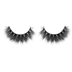 Kourtney Mink Lash - 100% Real Best 3D Mink Eye Lashes 2019 Online