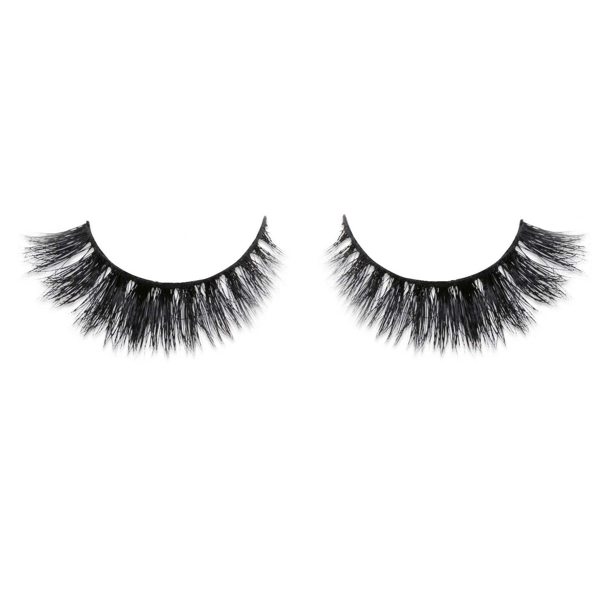 100% Real Tessa 3D Mink Lash - Women's Eye Cosmetic Online