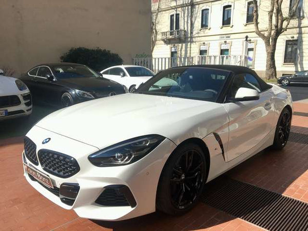 BMW Z4 sDrive20i Msport