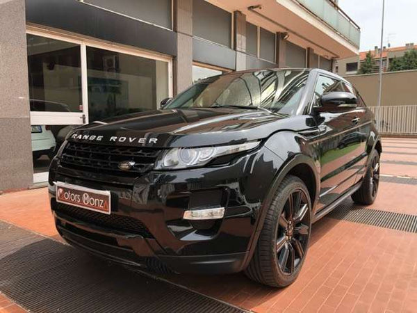 Land Rover Range Rover Evoque 2.2 Sd4 Coupè Prestige BLACK EDITION