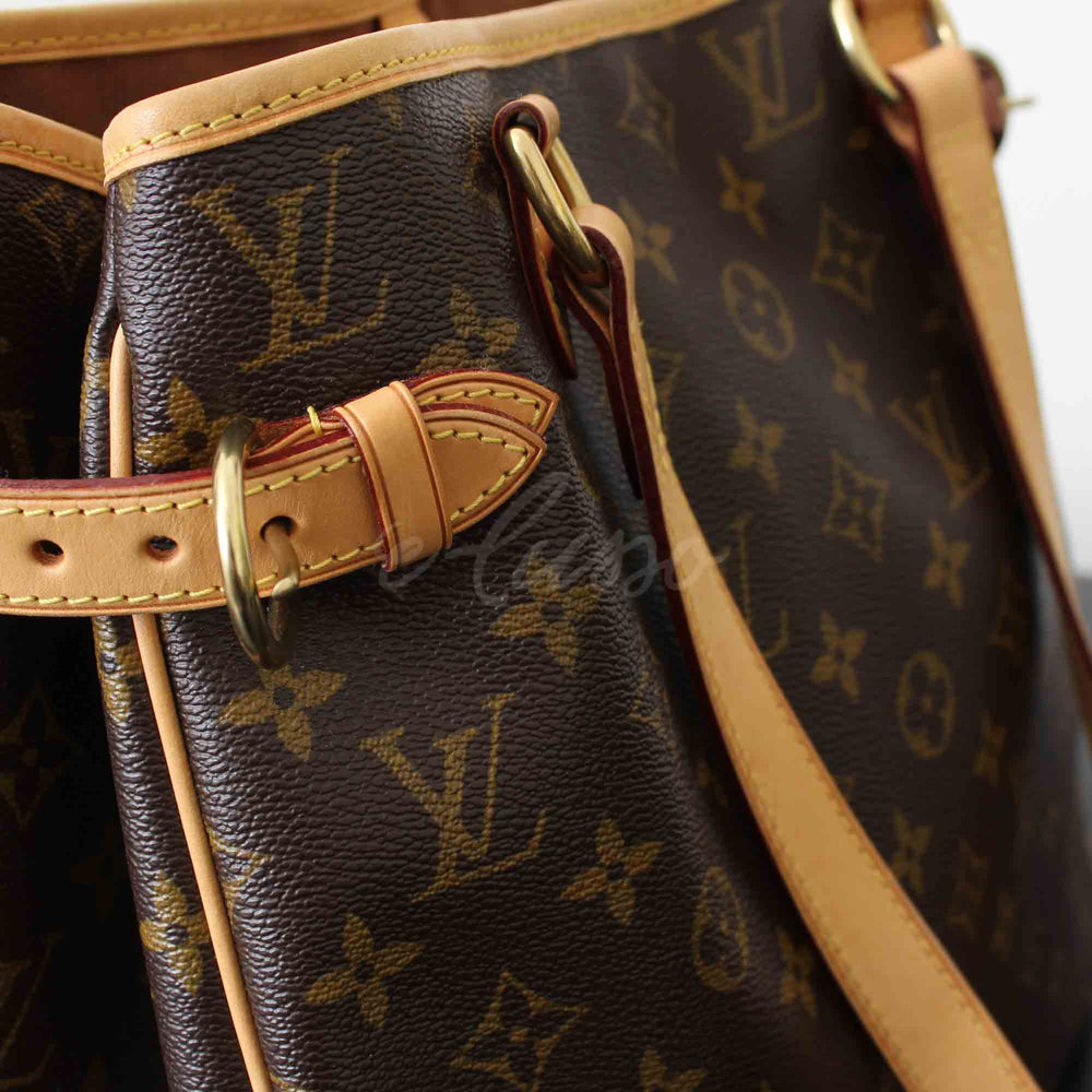 LOUIS VUITTON BATIGNOLLES VERTICAL