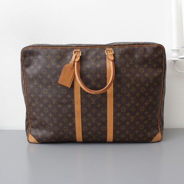 LOUIS VUITTON SIRIUS 60 MONOGRAM