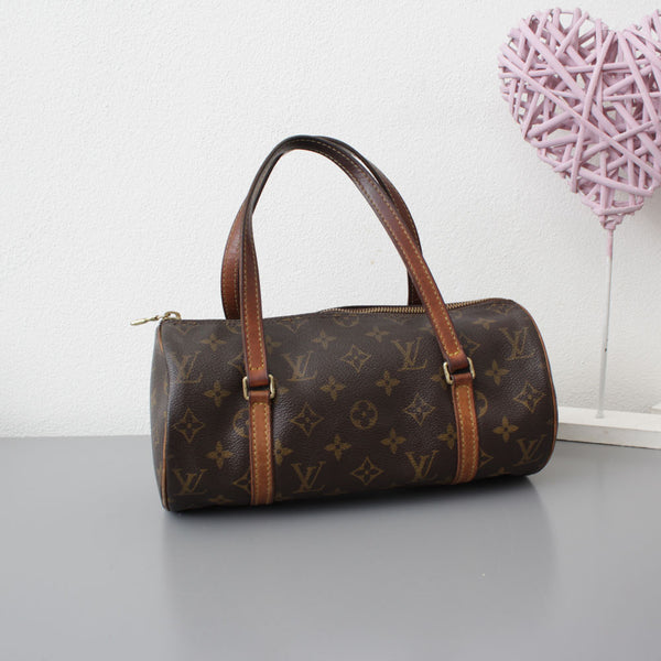 LOUIS VUITTON PAPILLON MONOGRAM