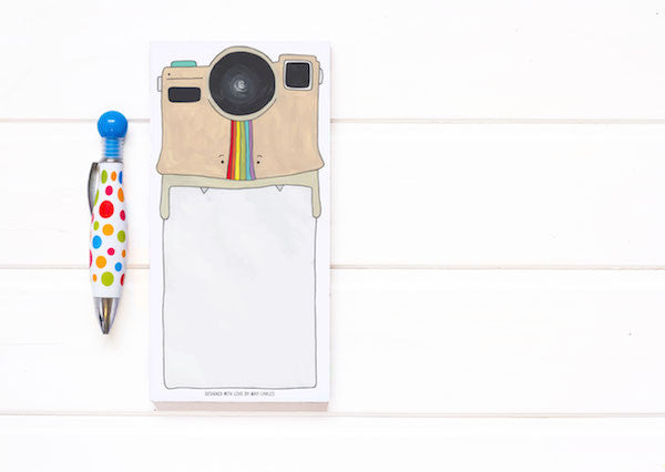 Instagram Notepad