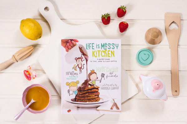 Life is Messy Kitchen®