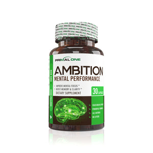 AMBITION Nootropic