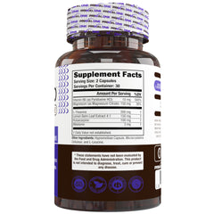 SLEEP AID - Sleep Support & Adrenal Fatigue