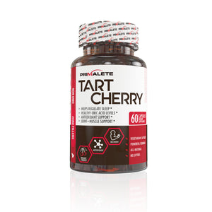 Tart Cherry Extract - Organic Antioxidant Immune Support