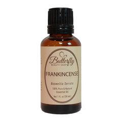 Frankincense Essential Oil: Benefits and Uses
