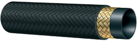 SAE 100R5 Cotton Cover Truck Hose