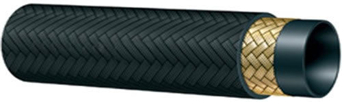 SAE 100R5 Cotton Cover Truck Hose-Cotton Cover Hydraulic Hose-Hose in a Hurry