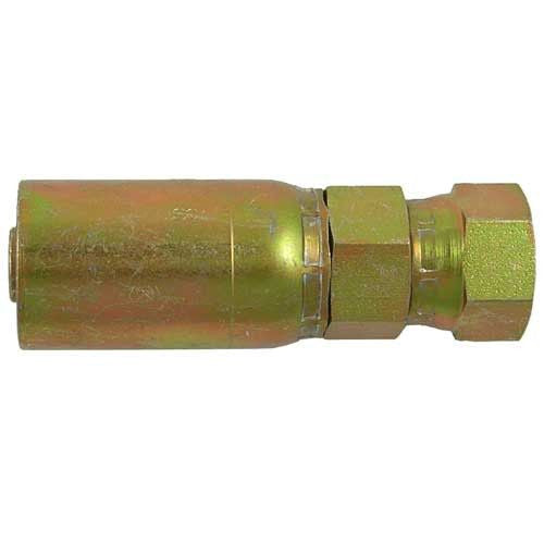 Female Pipe Swivel Thermoplastic Hose Fittings