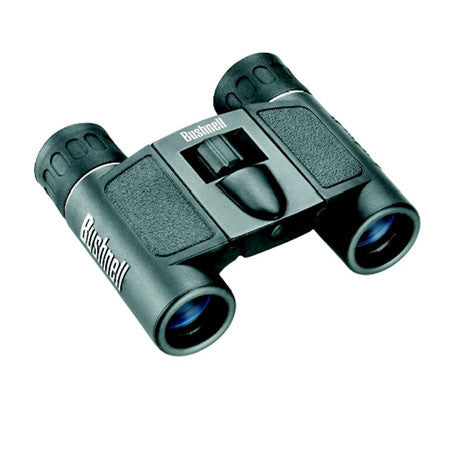 Bushnell 10 x 25 powerview roof prism binoculars