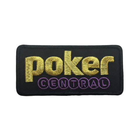Poker Central Adhesive Patches (Package of 5)
