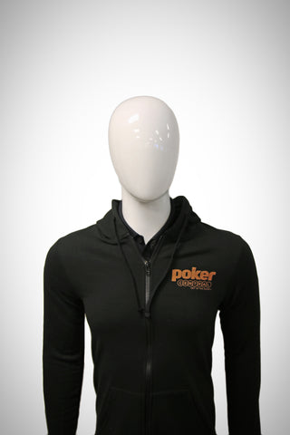"Poker Central ""HQ"" Hoodie"
