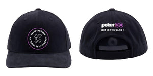 PokerGO Roundel Hat