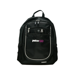 PokerGO Backpack