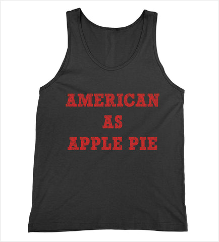 Apple Pie Tank