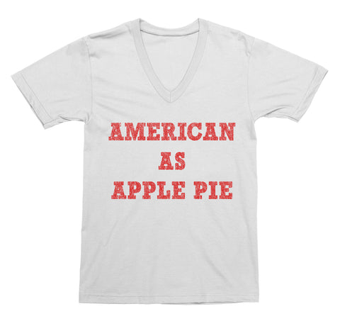 Apple Pie V-Neck