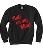 Bali on My Mind Sweatshirt