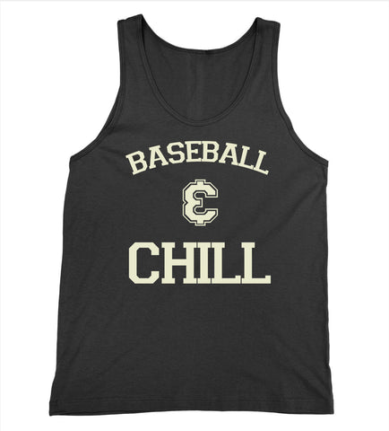 Baseball and Chill Tank