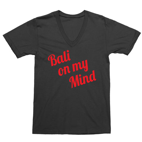 Bali on My Mind V-Neck