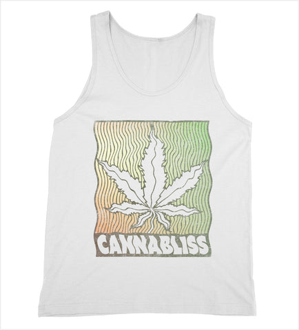 Cannabliss Tank