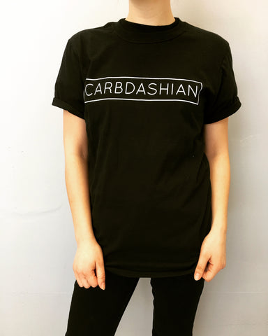 Carbdashian T-Shirt