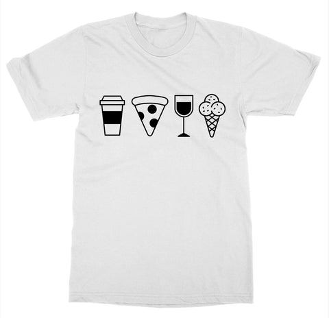 Treats T-Shirt