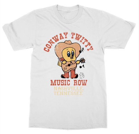 Conway Twitty T-Shirt