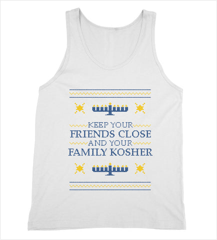 Kosher Family Tank