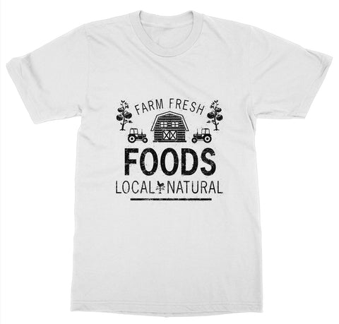Farm Fresh Foods T-Shirt