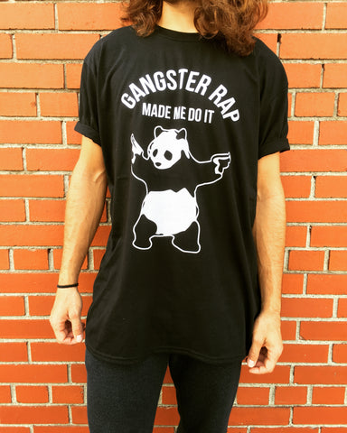 Gangster Rap T-Shirt