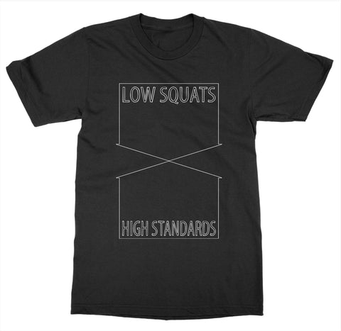 Low Squats T-Shirt