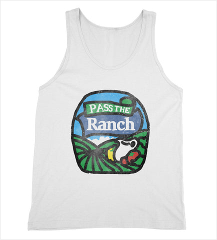 Pass the Ranch Tank