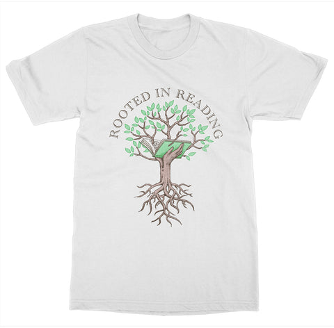 Rooted in Reading T-Shirt