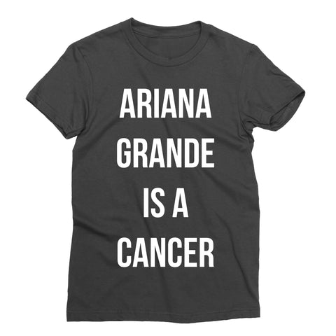 Ariana Grande is a Cancer T-Shirt