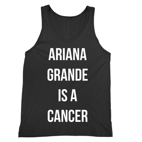 Ariana Grande is a Cancer Tank