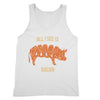 All I See is Bacon Tank